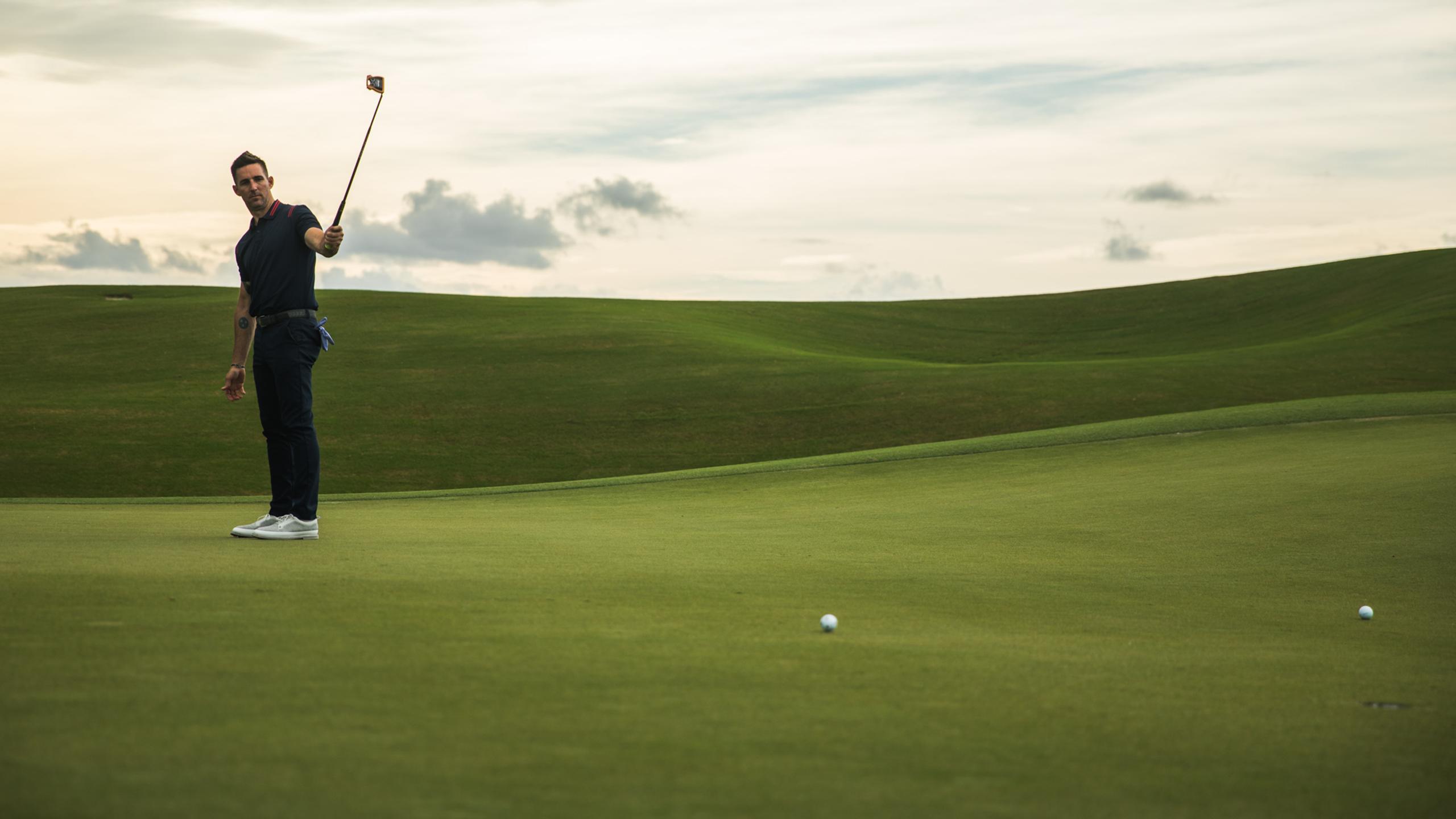 Jake Owen Foundation Raises $300,000 at Flamingo Golf Classic