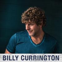 Billy Currington