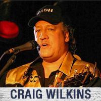 Craig Wilkins