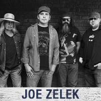 Joe Zelek