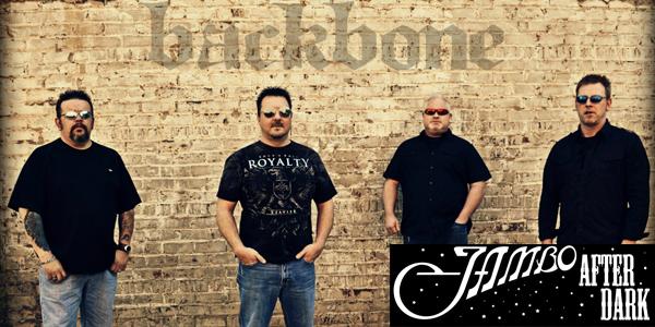 The Backbone Band
