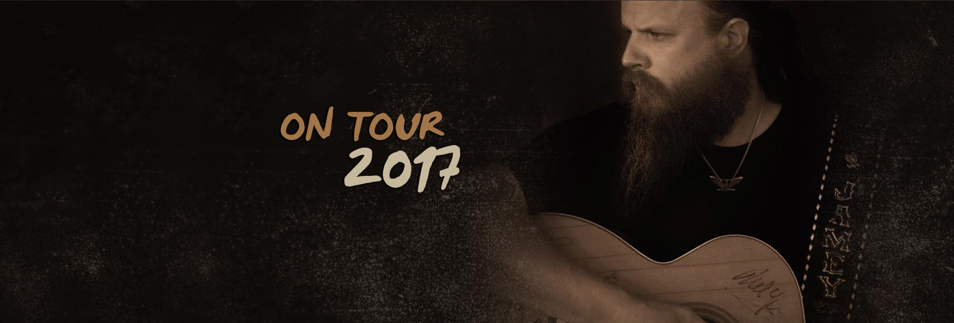 Official Jamey Johnson Website