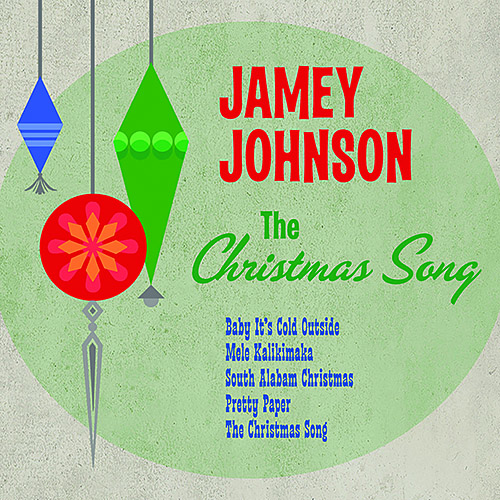 The Christmas Song - EP