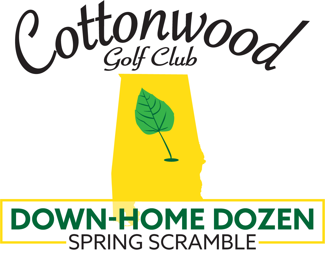 Down-Home Dozen Spring Scramble set for May 19
