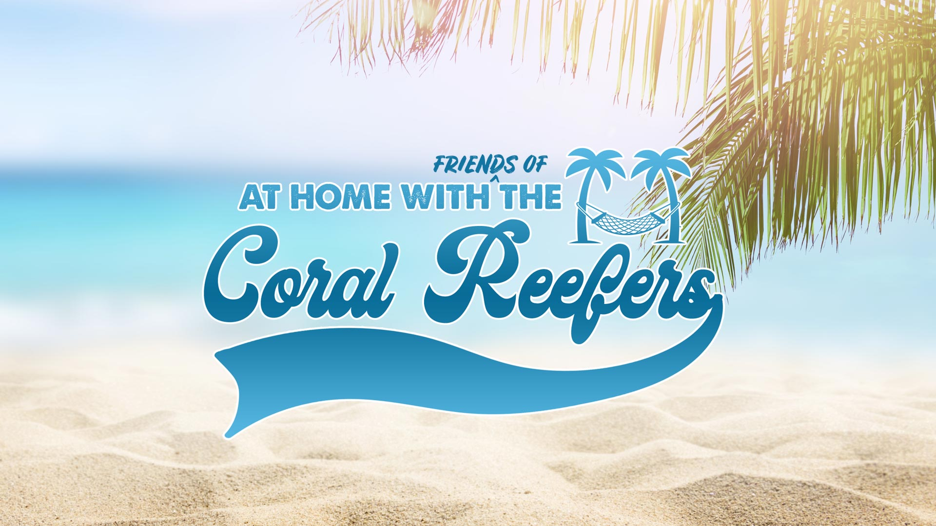 At Home With Friends Of The Coral Reefers Savannah Buffett
