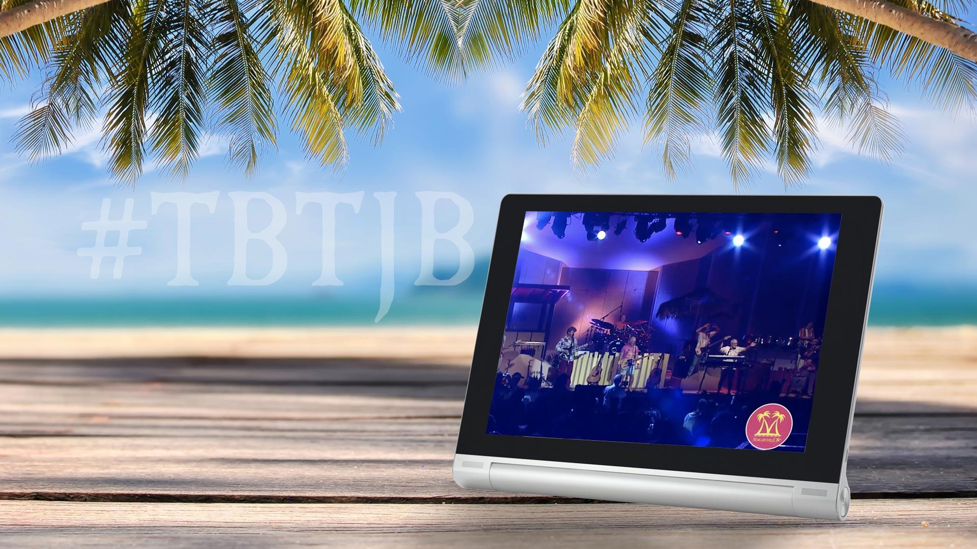 #TBTJB: Too Drunk To Karaoke Live from Atlanta, GA (2014)