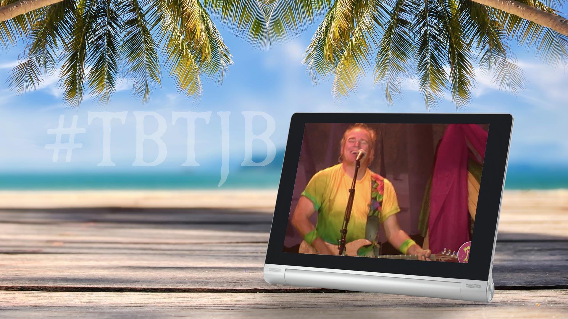 #TBTJB: Jamaica Mistaica Live from Dallas, TX (1998)