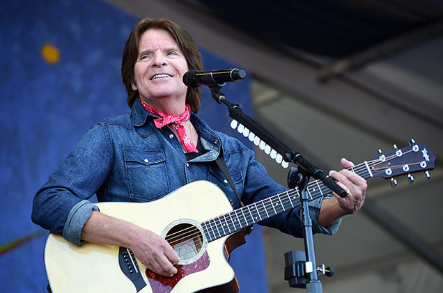 John Fogerty Signs With BMG For New Album, Solo Reissues: Exclusive