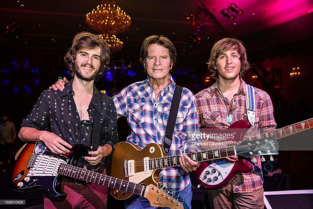 Fortunate fest: John Fogerty headlines 10th salute to veterans