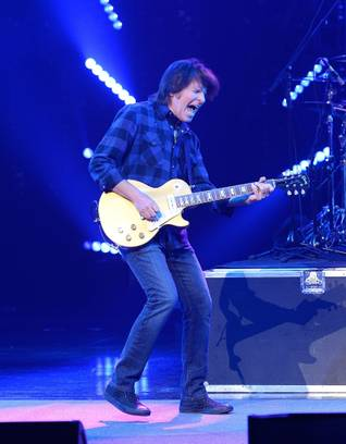 John Fogerty rocks Encore Theater like never before