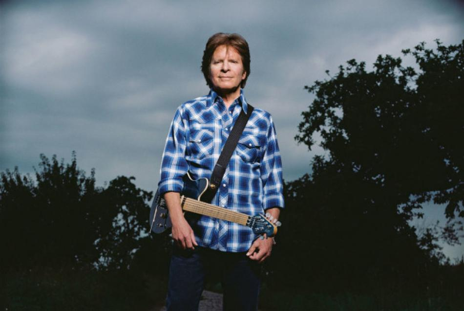 John Fogerty Talks Creedence, And Life After