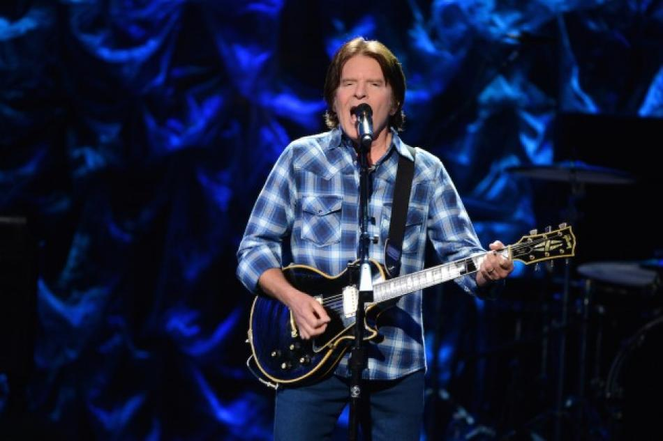 John Fogerty Sends Concert Tickets to Fan Seeking 'Miracle'