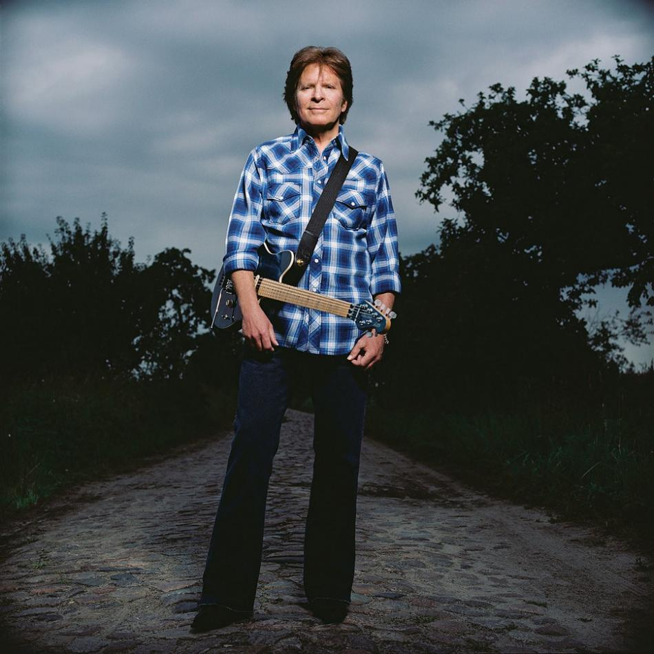 John Fogerty: The Cream Interview