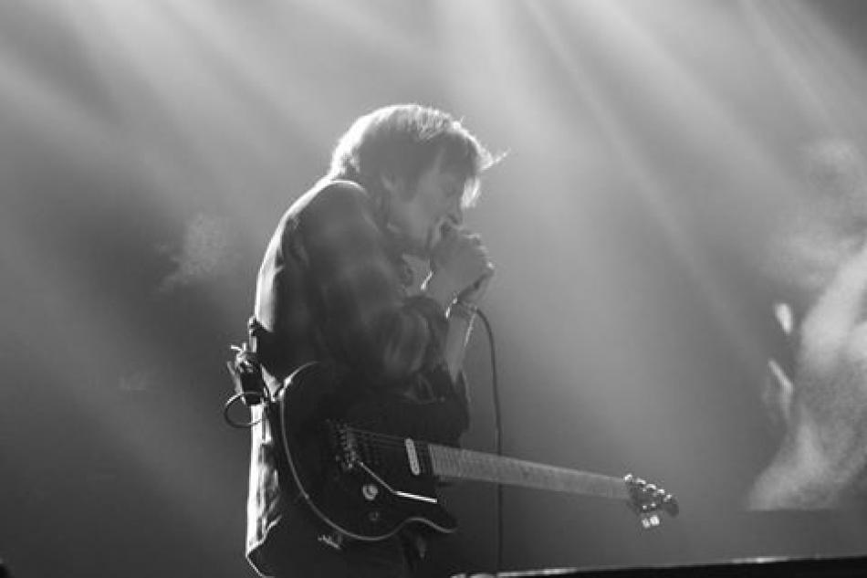 Thank you Calgary, Alberta (10/21/16)