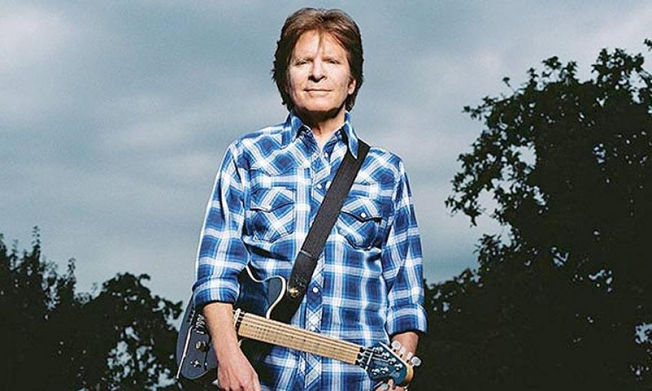 John Fogerty celebrates year with CCR