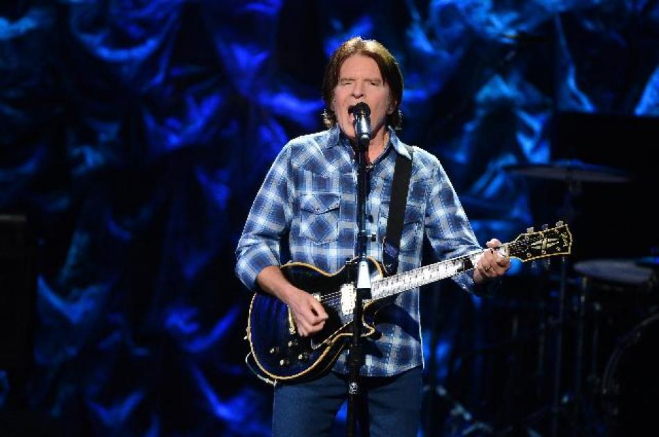 John Fogerty On CCR's Dark Days, Marking Saul Zaentz's Death, And His Ultimate Triumph: Interview