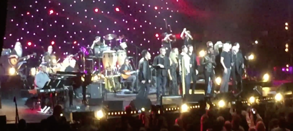 Willie Nelson, John Fogerty, The Roots, And More Celebrate John Lennon's 75th Birthday