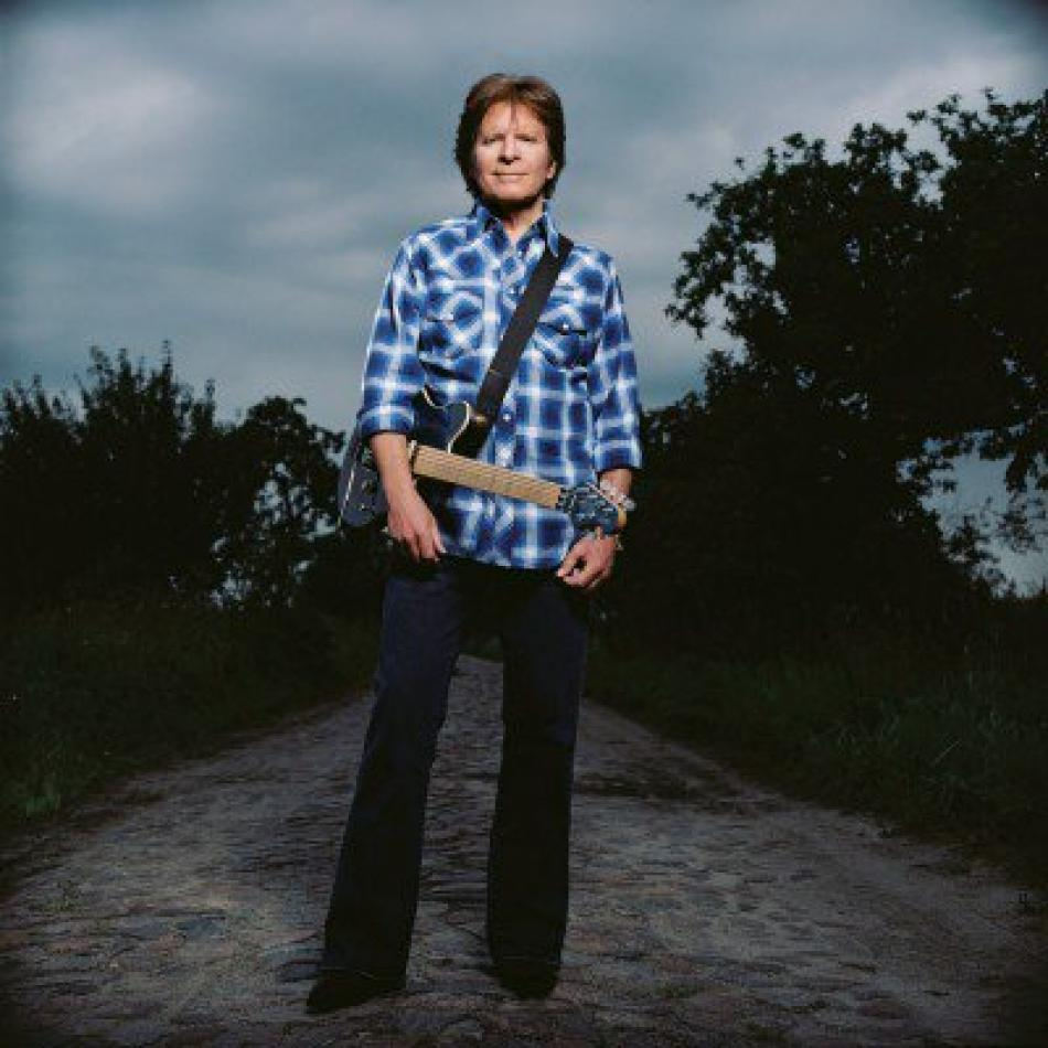 Quick Q&A: John Fogerty