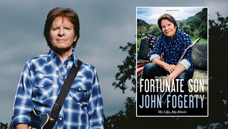 John Fogerty: How CCR Became A Multi-Million Dollar Brand