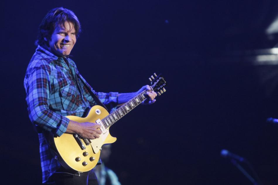John Fogerty a worthy fill-in for Colorado Remembers 9/11 tribute concert