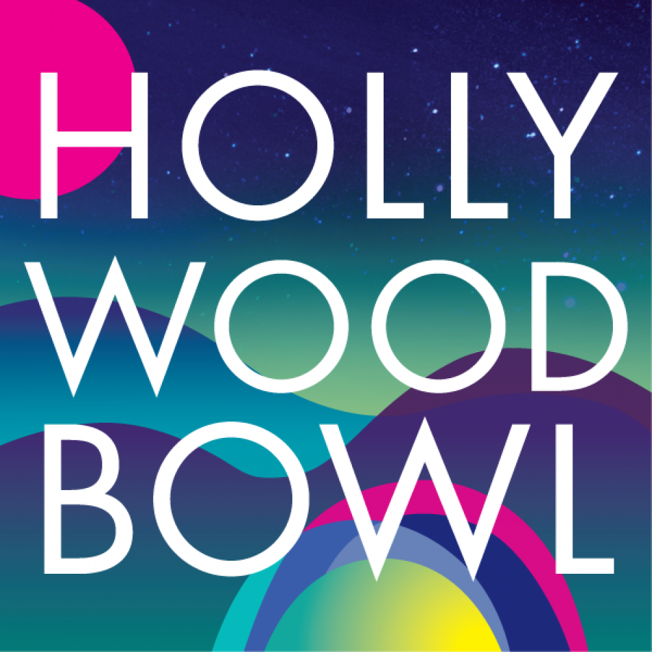 We're excited to be part of the Hollywood Bowl's 2015 season on July 15th