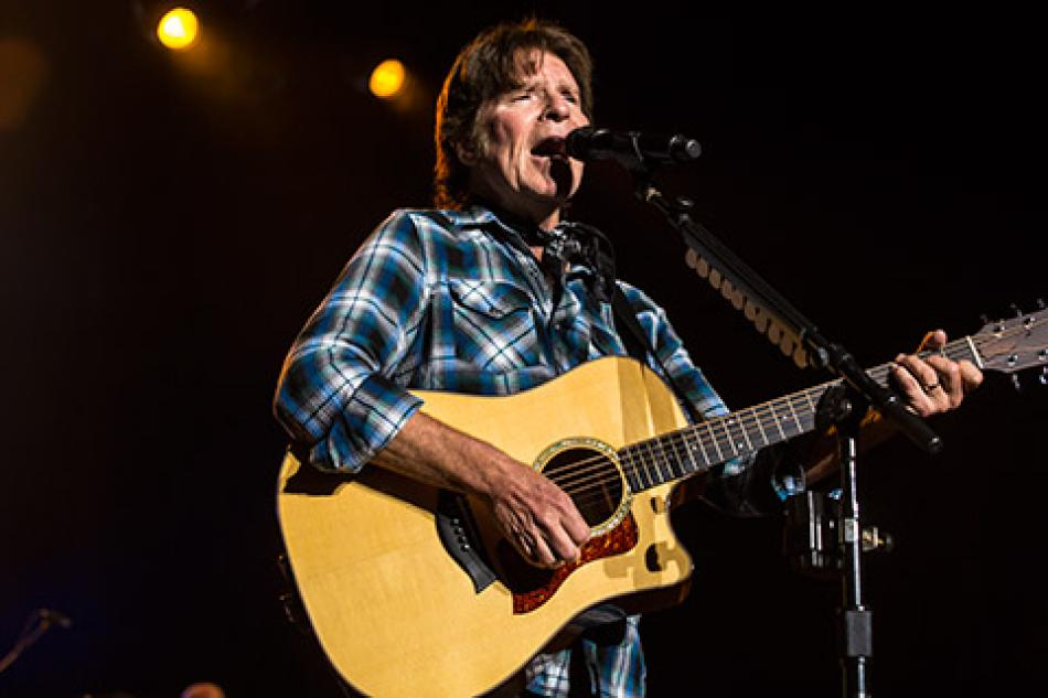 John Fogerty going on '1969' tour, releasing autobiography