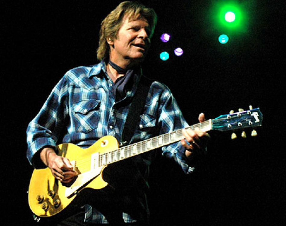 Music Legend John Fogerty  at The MACC on Saturday