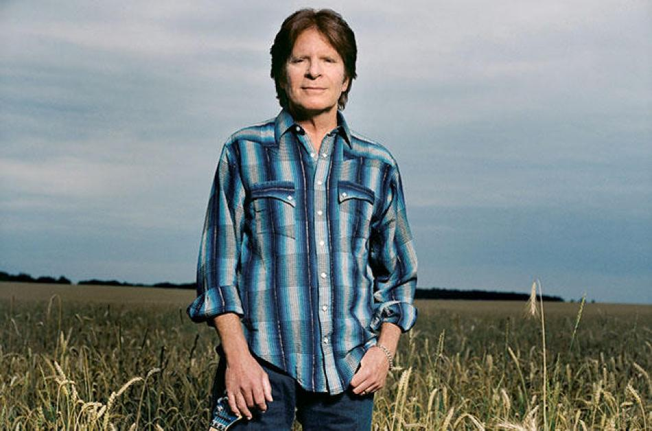 John Fogerty Prepping Autobiography, Career-Spanning Box Set For 2015