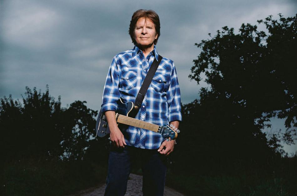John Fogerty On Deck for Keynote Q&A at Billboard Touring Conference