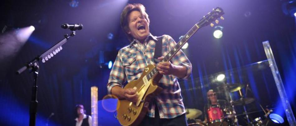 John Fogerty, Big Head Todd set for Colorado Remembers 9/11 concert