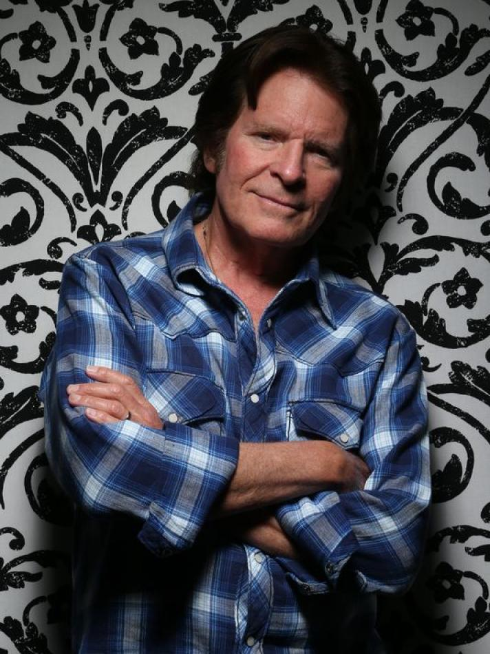 'Fortunate Son' Fogerty dishes on book