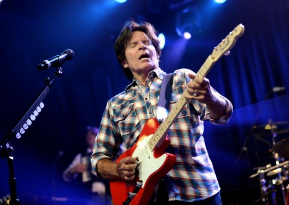 John Fogerty to release autobiography