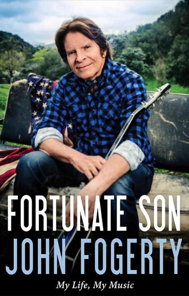 Exclusive: John Fogerty To Expand 1969 World Tour, Release Autobiography This Year