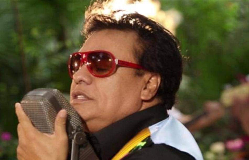 In Memory of Juan Gabriel