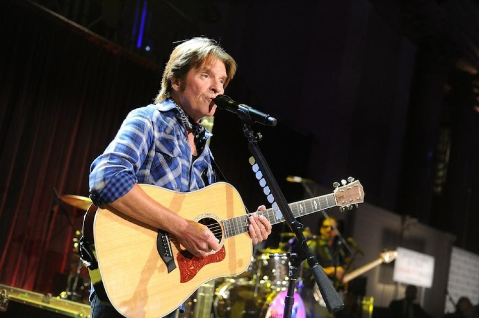 John Varvatos honored, John Fogerty played at Waxman Cancer Foundation gala