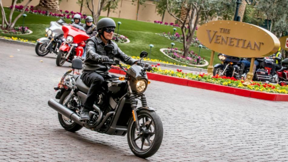 John Fogerty Arrives at Las Vegas Venue for January Residency