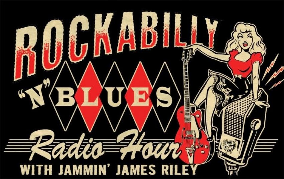 John Fogerty: Fortunate Son! Rockabilly N Blues Radio Hour 11-16-15