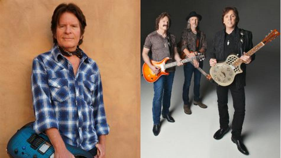 John Fogerty, Doobie Brothers, Marshall Tucker Band to Perform at 2016 Stagecoach Festival