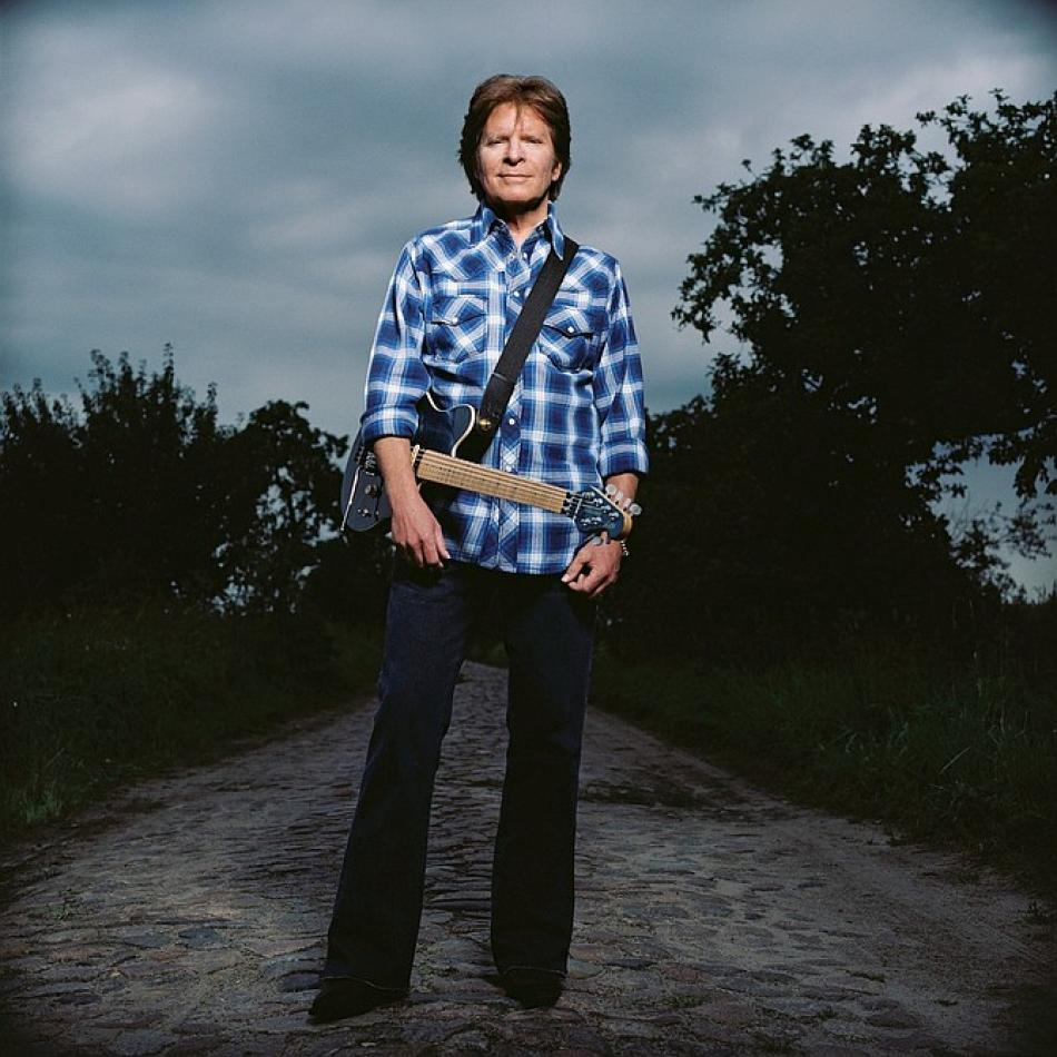 John Fogerty to perform at Gwinnett Arena
