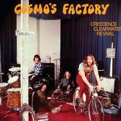 Cosmo�s Factory