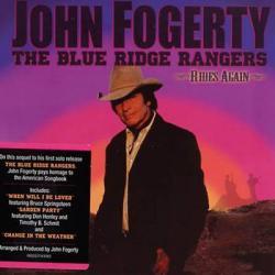 The Blue Ridge Rangers - Ride Again