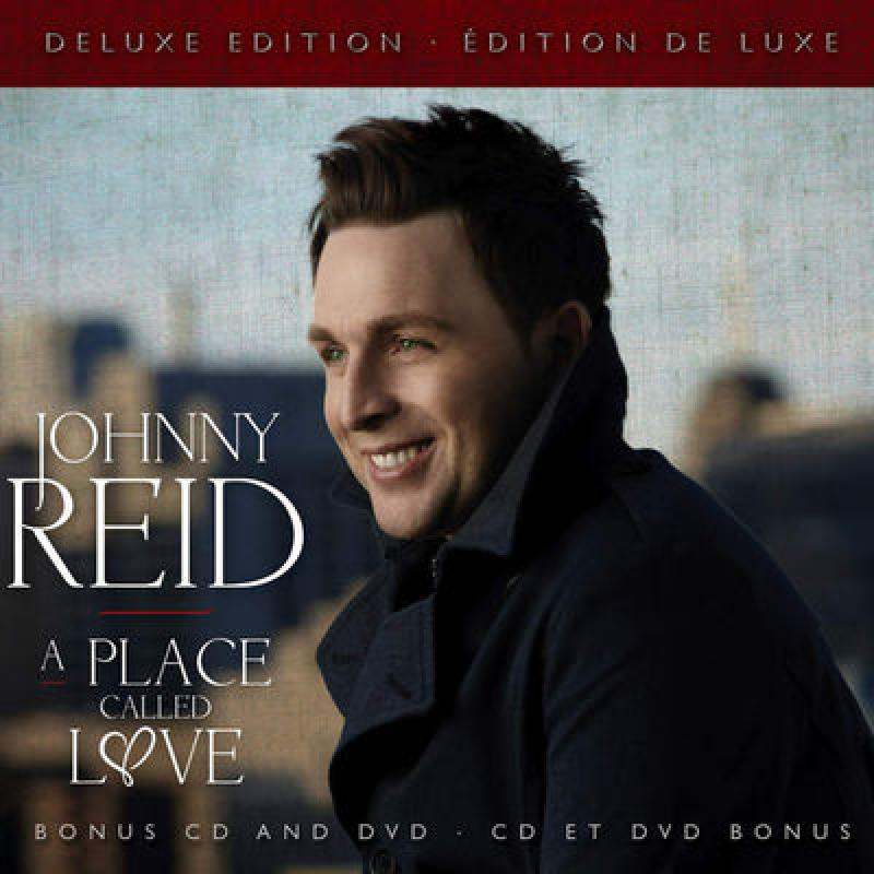 A Place Called Love <br> LTD Deluxe