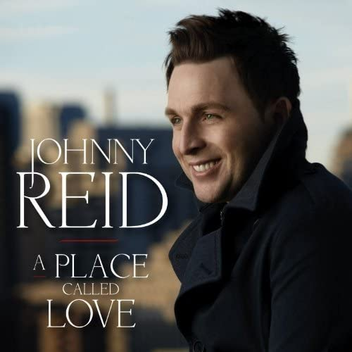 Receive a Free Deluxe Edition of A Place Called Love