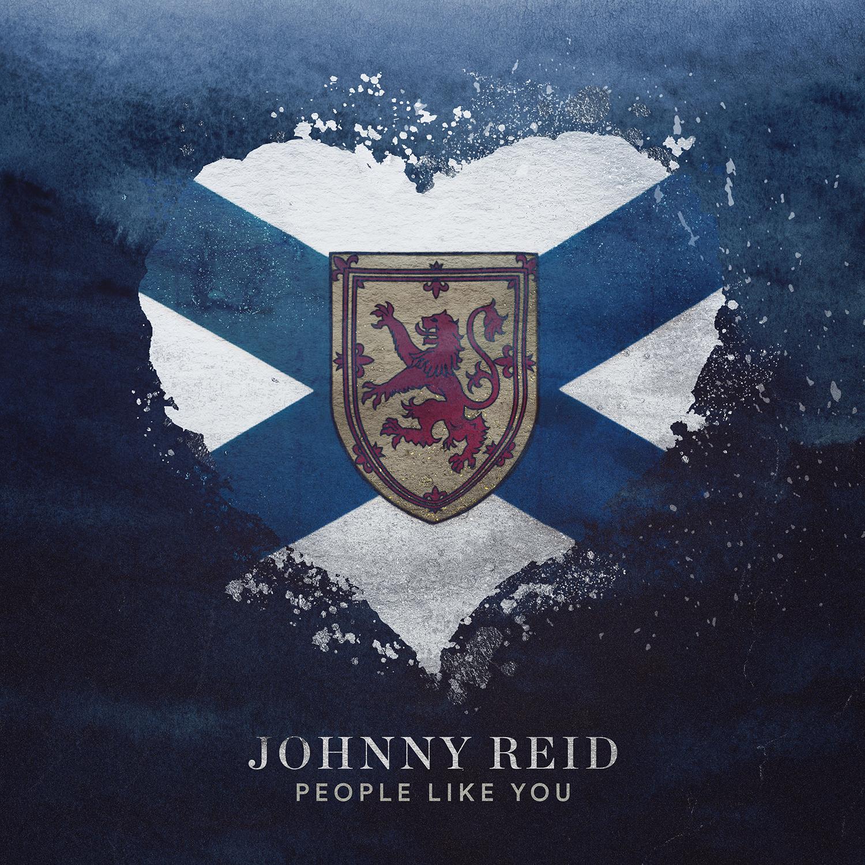 Johnny Reid Shares People Like You Dedicated to the People of Nova Scotia