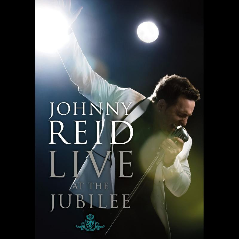 Live At The Jubilee <br> DVD STD