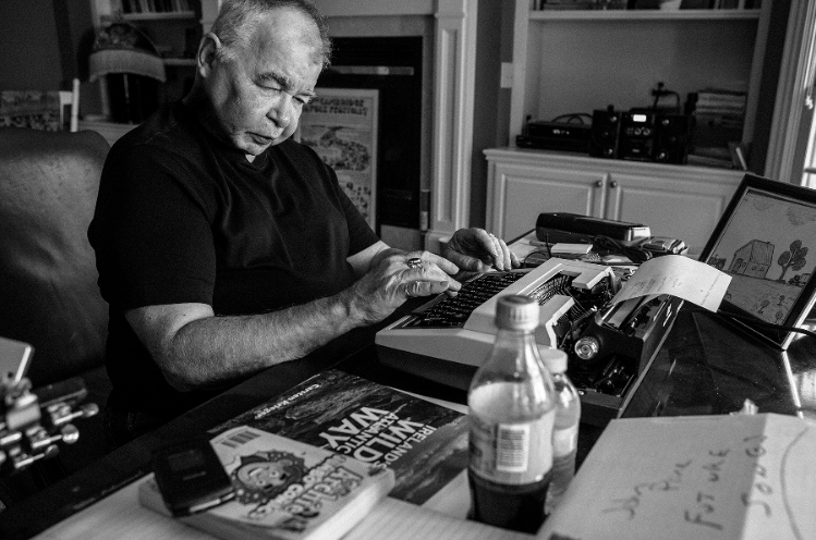 John Prine: The Last Days and Beautiful Life of an American Original