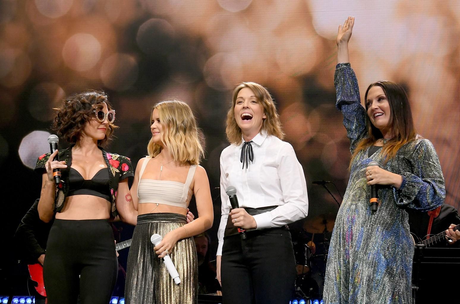 The Highwomen, John Prine, & More Winners of the 2020 Americana Honors & Awards