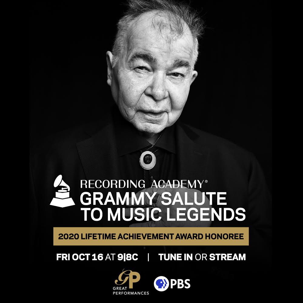John Prine Honored At The 2020 GRAMMY Salute To Music Legends