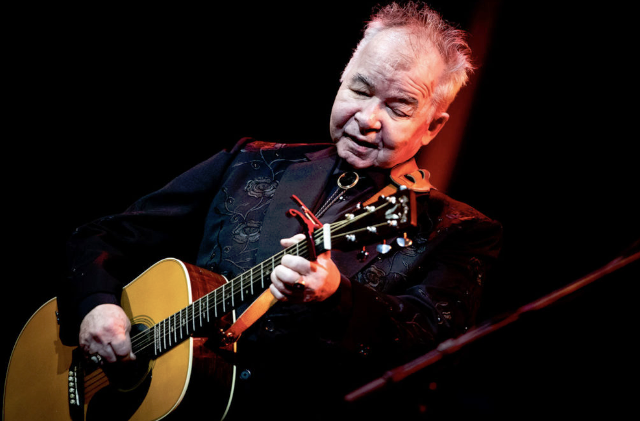 John Prine Makes First Billboard Airplay Chart Appearance on Kurt Vile's 'How Lucky' Cover