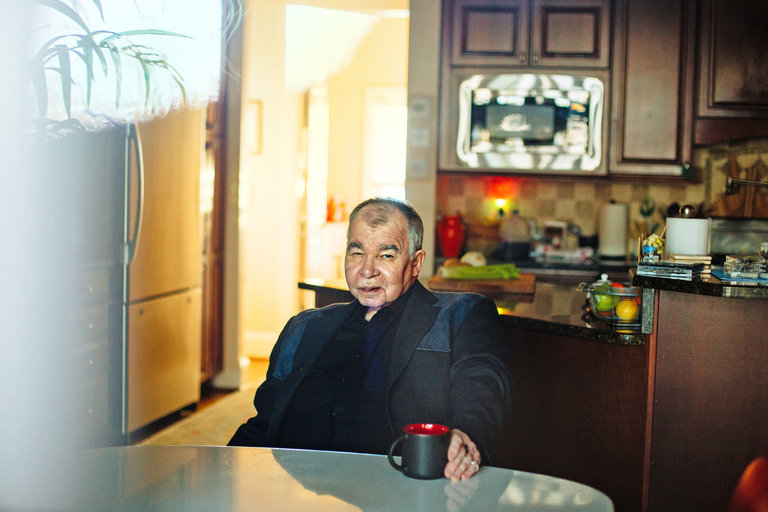 John Prine Endures, With a Half-Smile and a Song